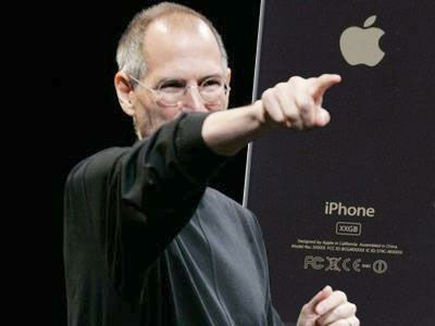 Devenez visionnaire comme Steve Jobs